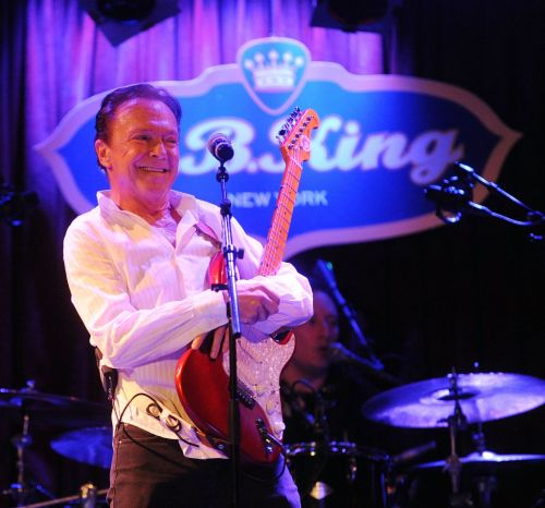 'Partridge Family' star David Cassidy reportedly in organ failure