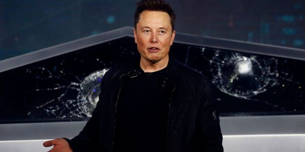 Bitcoin adoption was picking up pace. Elon Musk slamming its 'insane' energy use may have stopped that