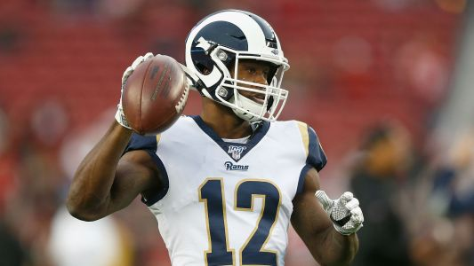 Brandin Cooks trade grades: Bill O'Brien loses another one, Rams do all right