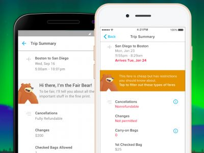 Hot travel app Hopper has a new way to help you avoid hidden airline fees