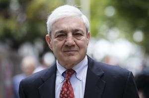 Penn State ex-president asks court to overturn conviction