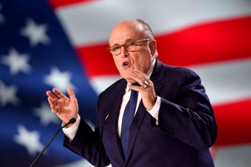 Giuliani says 'so what' if Trump and former attorney discussed testimony