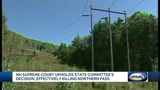 Eversource says it will review Supreme Court decision on Northern Pass