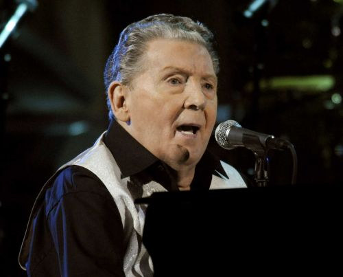 Jerry Lee Lewis transferred to a rehab center after suffering a stroke