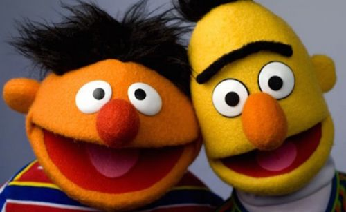 """Sesame Street"" writer confirms Bert and Ernie are gay, and Twitter can't handle it"