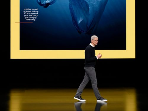 Here's a look at Apple News Plus, the company's new subscription news service