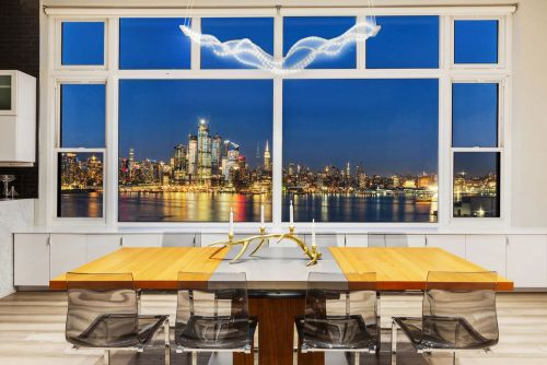 This is the most expensive Hoboken apartment ever sold