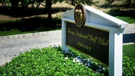 Trump Golf Club Allegedly Employed Undocumented Immigrants