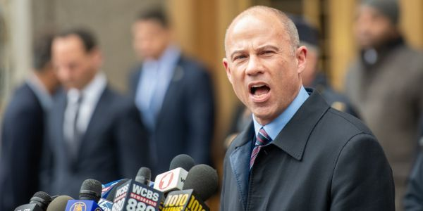 Federal prosecutors charged Michael Avenatti with stealing $300,000 from Stormy Daniels