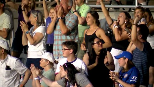 NWSL commissioner: Racing Louisville FC has the 'right culture'