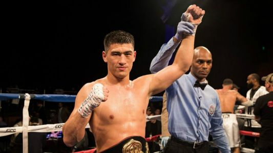 Dmitry Bivol signs co-promotional deal with Matchroom Boxing, to defend title vs. Joe Smith Jr