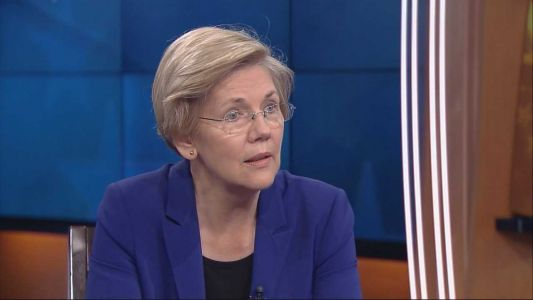 NH Primary Source: Warren voting security plan calls for federal standards for federal elections