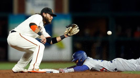 Stolen bases, baseball's lost art, playing pivotal role in 2021 MLB postseason