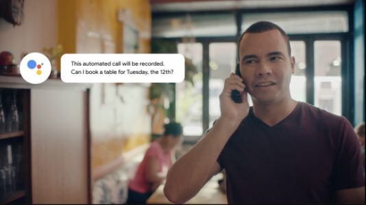 Google testing Duplex feature that adds names to restaurant waitlists
