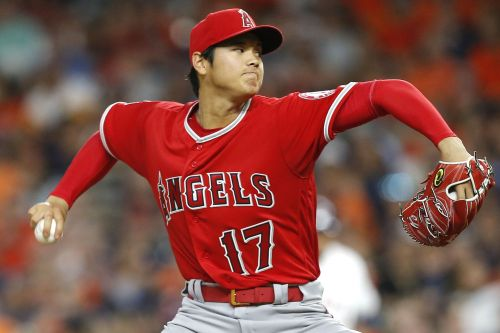 Trout's 10th HR helps Angels overcome shaky Ohtani start