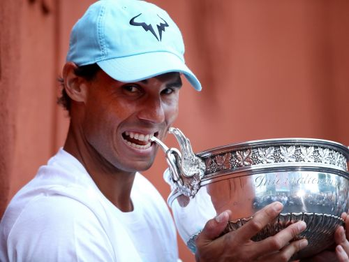 Rafael Nadal is one of the highest-paid tennis players of all time - here's how he spends his millions