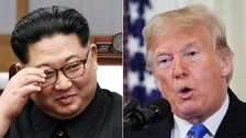 Trump Plans Second Summit With Kim Jong Un, White House Says