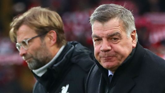 'Foreign coaches don't get it as much' - Everton legend in dig at Klopp over team selection
