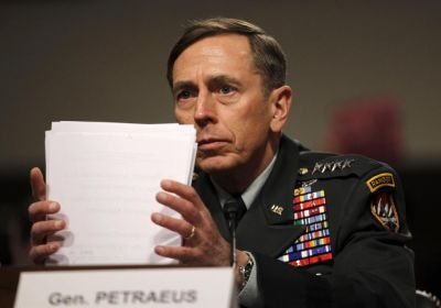 Trump Mulls General David Petraeus for Secretary of State Despite Email and Intel Scandal