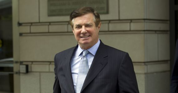 Another trial looms for ex-Trump campaign chairman Manafort