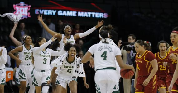 Spoilers! Baylor tops women's NCAA field as bracket leaks