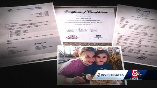 Grandmother recalls warning to Mass. DCF before teen's death