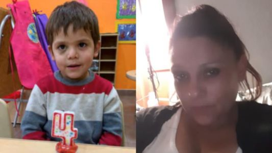 Amber Alert issued for 4-year-old taken from day care by his mother
