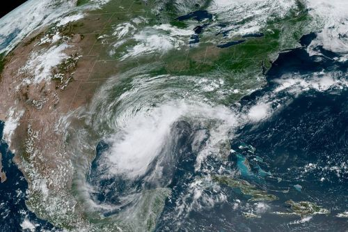 Tropical Storm Barry Updates: Storm Expected to Hit Louisiana Coast Saturday as State Prepares for Flooding