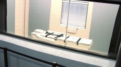 'Arbitrary role of geography': Justice slams SCOTUS decision to dodge death penalty question