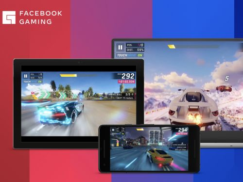 Facebook just dropped details of its secretive cloud gaming service - including 5 titles users will be able to play in-app this week