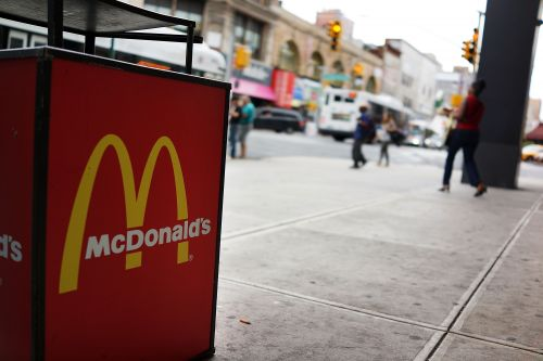 McDonald's shares drop as US same-store sales miss expectations
