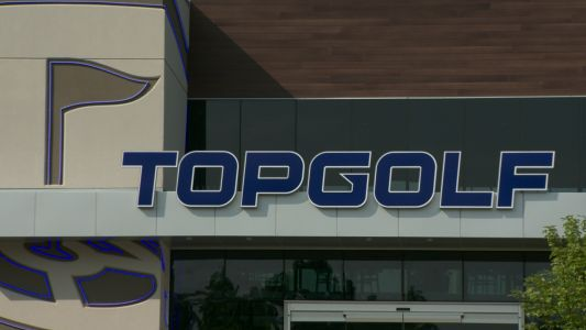 Pittsburgh-area Topgolf location to open Friday