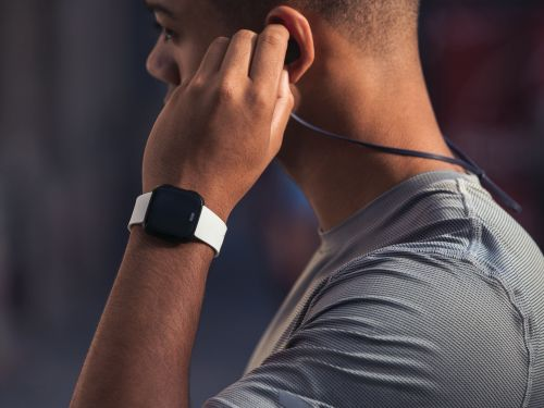 The SEC charges a 2nd person for allegedly manipulating Fitbit's stock price by announcing a fake acquisition offer