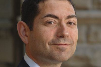 California State Supreme Court Justice Mariano-Florentino Cuéllar will be 2017 Commencement speaker at Stanford