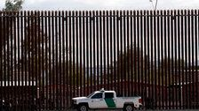 Federal Judge Issues Temporary Injunction Blocking Part Of Trump's Border Wall