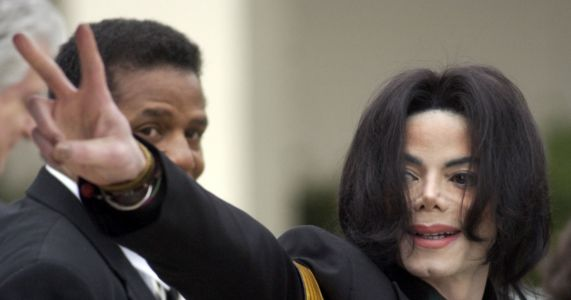 Michael Jackson estate lawsuit sues HBO over documentary