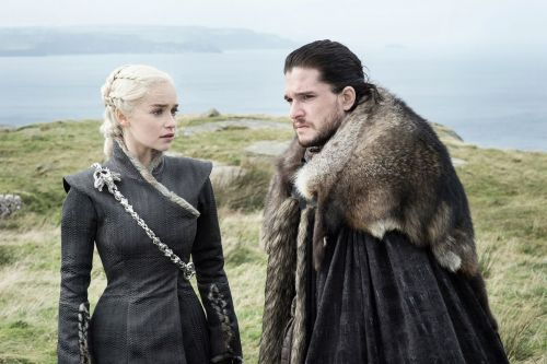 'Game of Thrones' season 8 finally has a premiere date