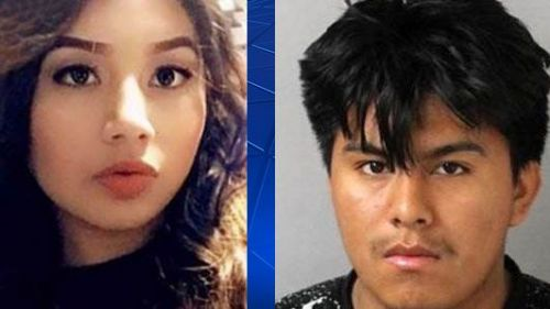 Man who allegedly abducted 16-year-old girl may be heading to Pennsylvania