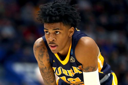 Ja Morant shows he wouldn't be bad consolation prize for Knicks