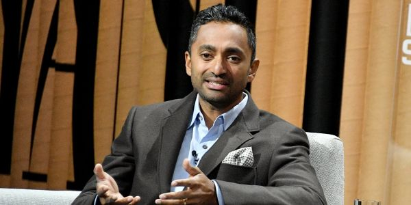 Despite new plans to turn Social Capital into a holding company, Chamath Palihapitiya was talking about raising money from outside investors for a fourth fund in late July, insiders say