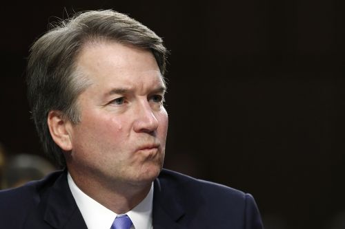 Kavanaugh will use 1982 calendar to deny sex assault claims