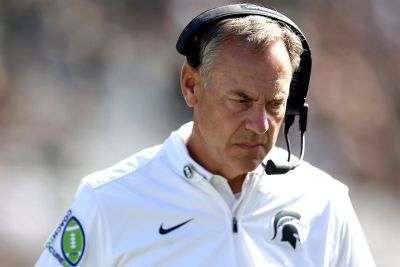Michigan State a live underdog: Check out these trends