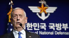 Pentagon Calls Off Major Annual Military Exercise With South Korea