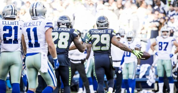 Earl Thomas in his own words: On sitting out Seahawks practice, and whether he might get traded