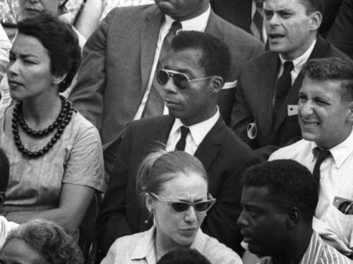 Robert Fulford: Why James Baldwin still speaks so clearly to us today