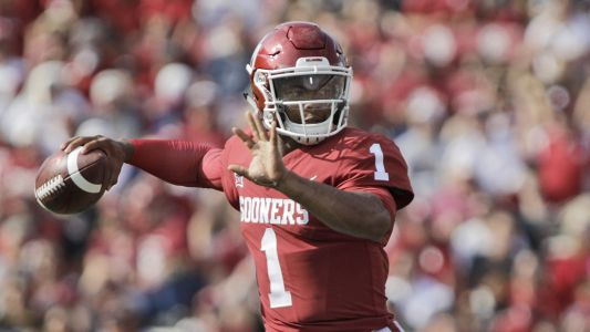 Kyler Murray on being drafted by Cardinals: 'That would be nice for sure'