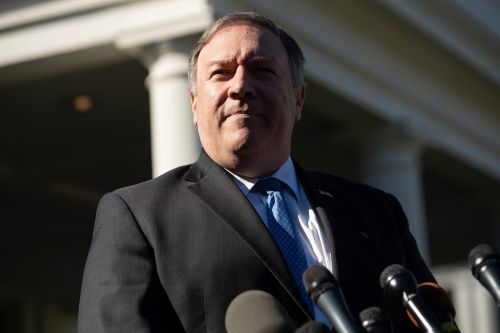 Pompeo wants Trump to give Saudis more time for Khashoggi probe