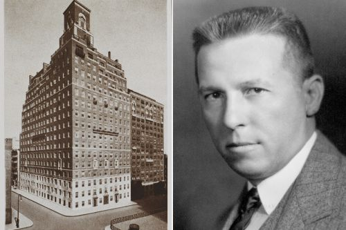 How an immigrant with $20 to his name redefined the NYC luxury apartment