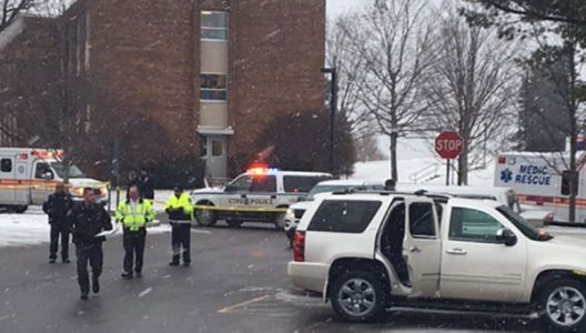 2 dead in suspected murder-suicide at Penn State Beaver; no students involved
