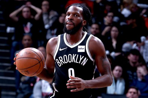 Nets know they need to up effort level against NBA's also-rans